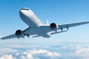 Авиационные перевозки